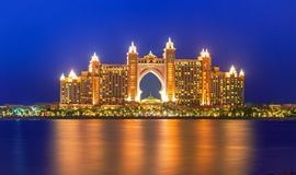 Atlantis - The Palm Jumeirah | Sightseeing & Attraction in Dubai