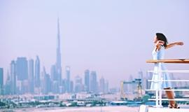 Shore Excursions in Dubai | Sightseeing & Attraction in Dubai
