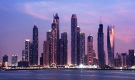 Dubai Marina | Sightseeing & Attraction in Dubai